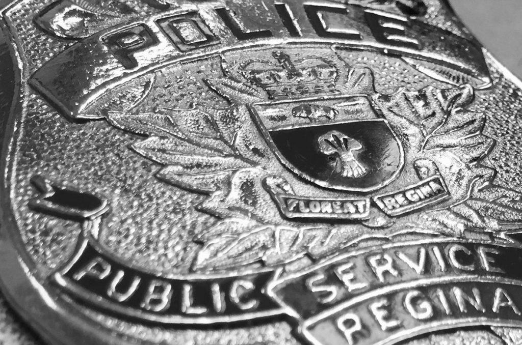 Regina Police Association
